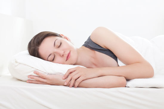 Restless in bed? Try natural sleep inducers