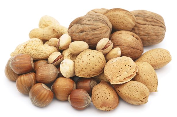 Eat nuts to cut cancer risk
