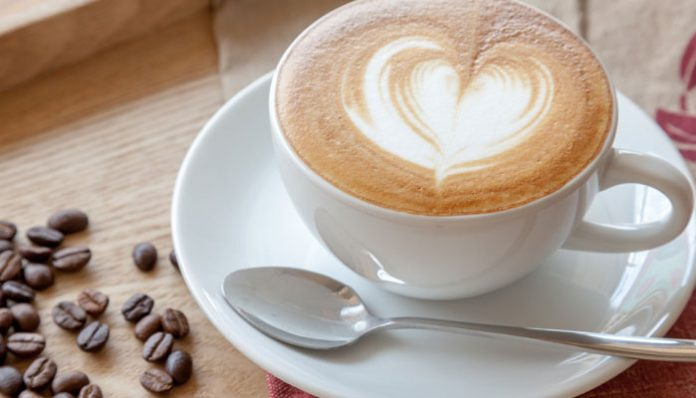 Increasing coffee intake bad for your brain