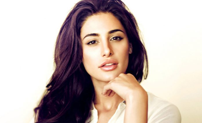 Nargis loses almost four kgs in a month
