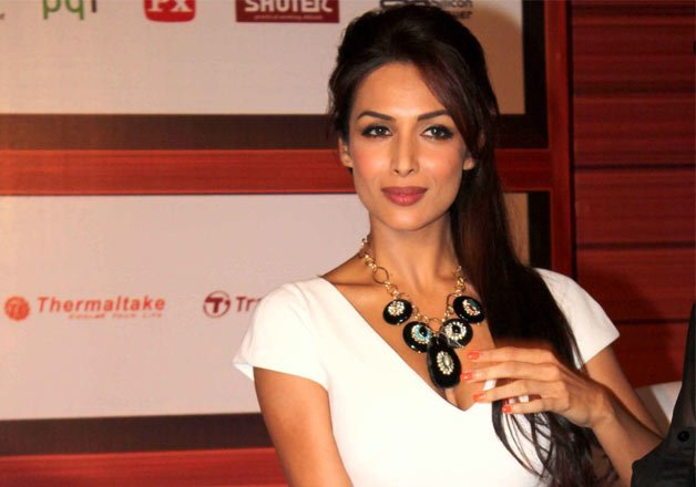 Fitness a religion for Malaika Arora Khan