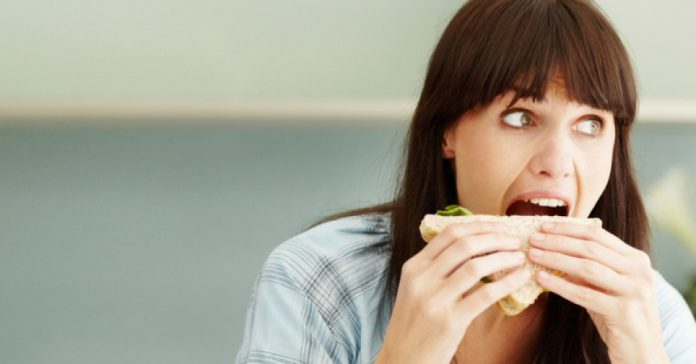 Eating white bread, rice ups depression risk in women