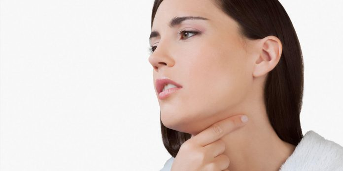Tonsil removal
