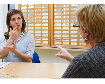 New lip-reading technology to catch inaudible audio