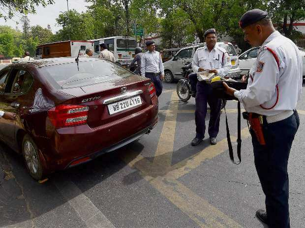Apps to enable hassle-free rides this odd-even season