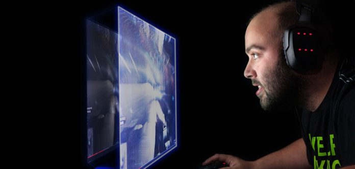 People lose guilt feeling with violent video gaming