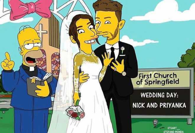 Prick Simpsons