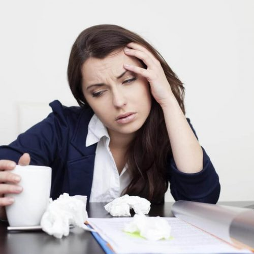 employers call in sick