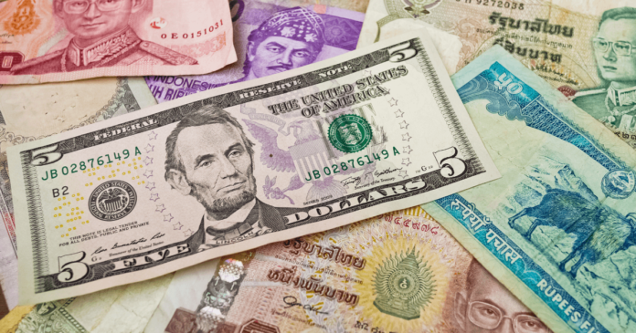 India's foreign exchange reserves rise by over $2.5 bn