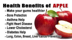 Impressive Health Benefits of Apple