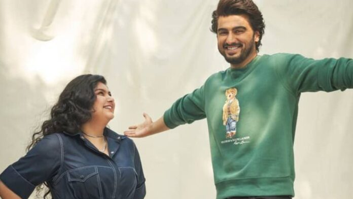 Arjun Kapoor, sister Anshula raise Rs 1 cr to help individuals in