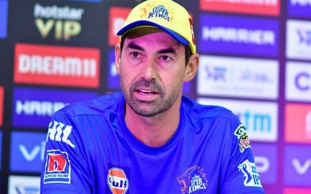 IPL 2021 Three Successes Out of Four has Surpassed Assumptions, says CSK Mentor Fleming