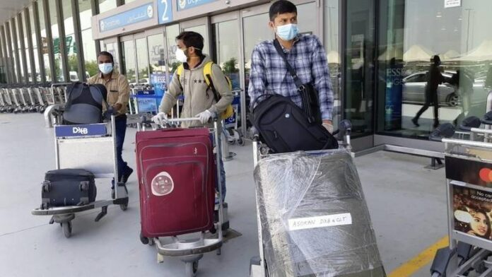 COVID-19 Bahrain suspends entry for travelers from five South Asian countries
