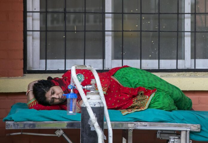 Hospitals in Nepal run short of oxygen, turn away COVID-19 patients