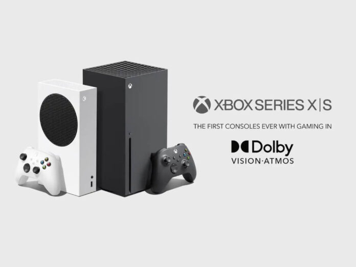 Microsoft to launch Dolby Vision gaming test for Xbox series X and S