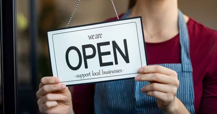 Restrictions Ease for More Victorian Businesses