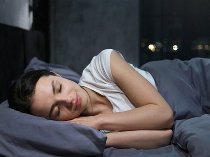Study discovers how brain strengthens memories while sleeping