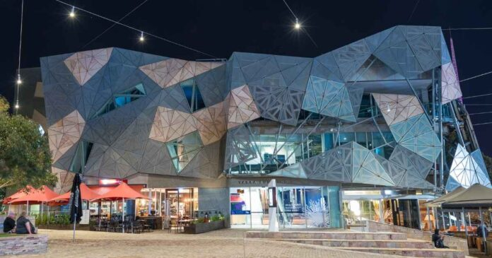 A Broader Vision for Federation Square