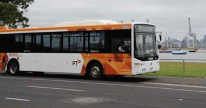 Better Bus Services to Connect Victorians
