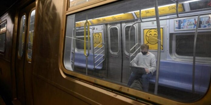 New York subway system targeted by Chinese hackers linked in April