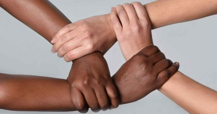 Tackling Racism Backing Communities & Driving Respect