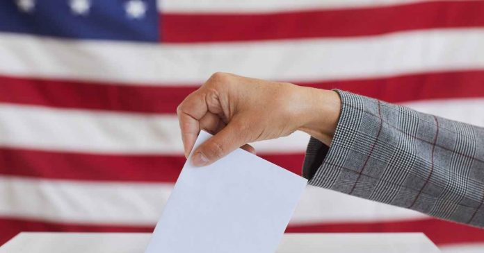 Americans optimism about country direction drops poll