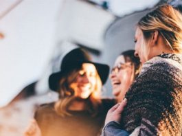 Keeping your friends close, makes cortisol levels low for life Study