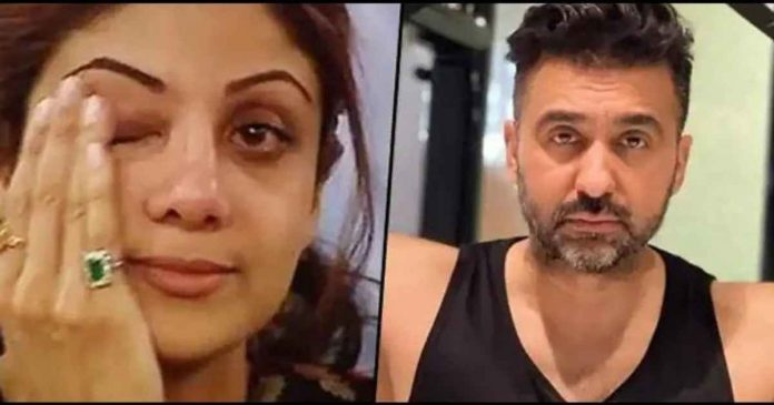 No clean chit yet by Mumbai Crime Branch to actor Shilpa Shetty