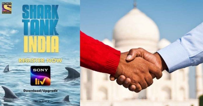 Shark Tank India hopes to ope new business avenues