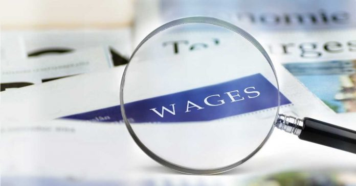 Wage Theft Now a Crime in Victoria