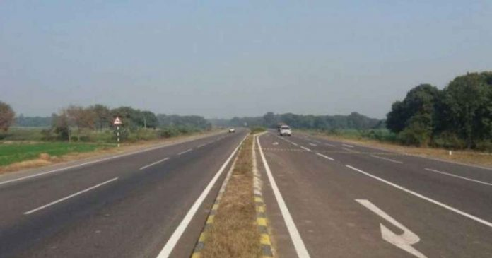 703 km of highways using plastic waste constructed in India