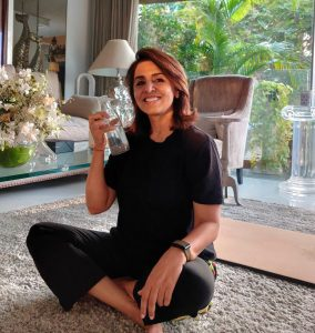 NEETU SINGH Making the world a happier place, one post at a time