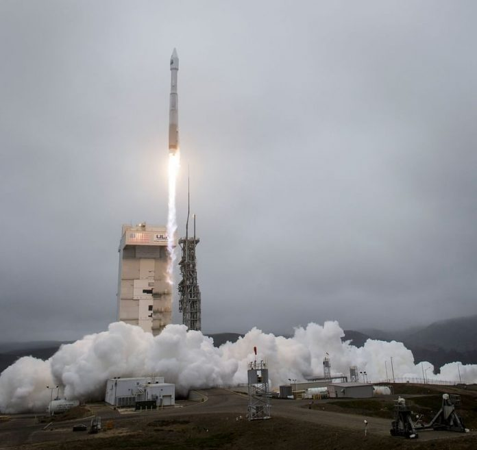 NASA launches powerful Landsat 9 satellite to monitor Earth's landscapes