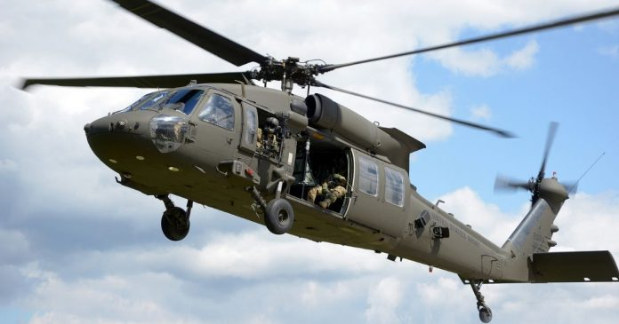 Taliban have more Black Hawk choppers than 85 percent countries