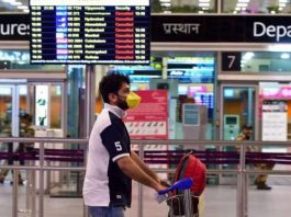 UAE to lift travel ban on vaccinated residents from India from Sep 12