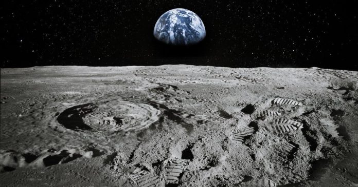 Australia's First Mission to The Moon