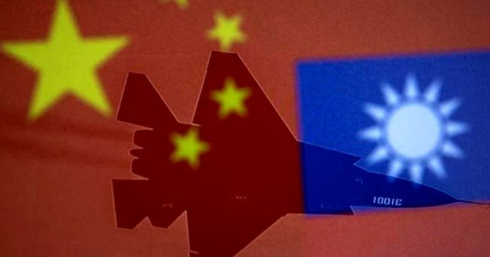 Taiwan warns of 'catastrophic consequences' consequences if China invades island